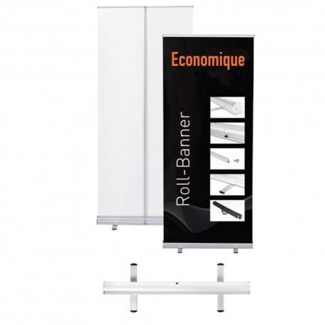 Rollup Economique 85 x 200 cm