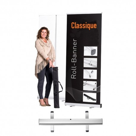Classique - 100 x 200 cm
