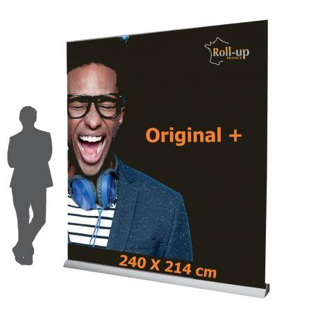 Original plus - 240 x 214 cm