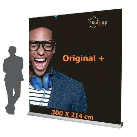 Original plus - 300 x 214 cm
